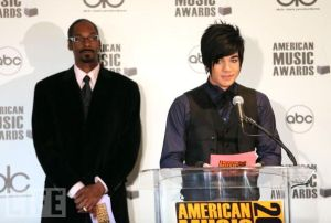 Adam Lambert and Snoop Dogg Announce the AMA Nominees