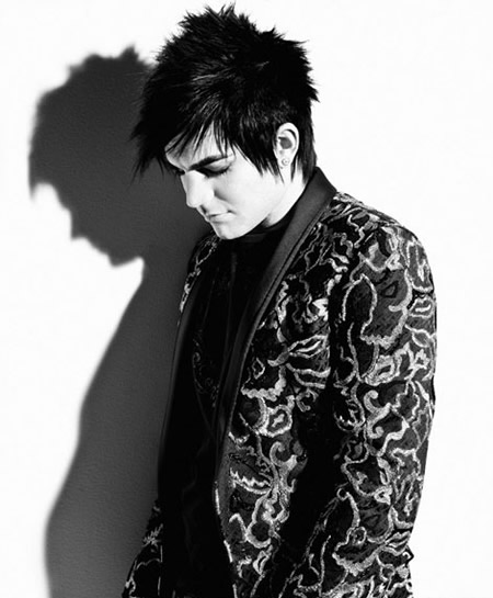 Claudia | Adam Lambert GlamFans | Page 7